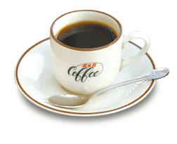 ボルガの美味しいコーヒーの入れ方